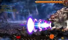 Legend Online Batalla