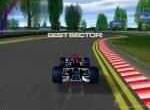Intense Racing juego de carreras