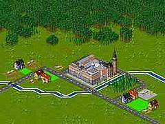 Rauma City