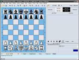ajedrez arasan
