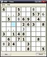 Simsu Sudoku