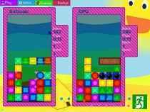 Tetris 2 jugadores