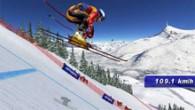 juego esquiar