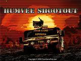 Humvee Online