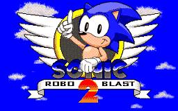 Sonic 3D