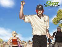 Juego de Golf