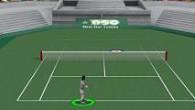 juego de tennis