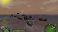 Juego de barcos y piratas