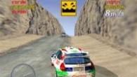 juego de rally 2012