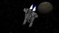 juego de accion en el espacio