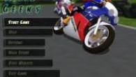 juego de carreras de motos