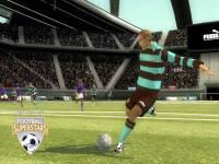 juego de futbol online