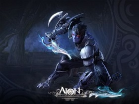screenshot aion