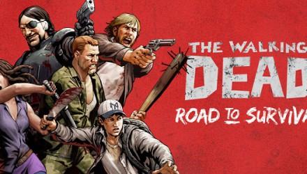 Juego Walking Dead