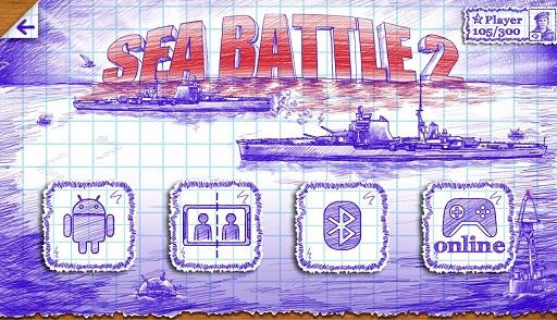 Batalla Naval Android