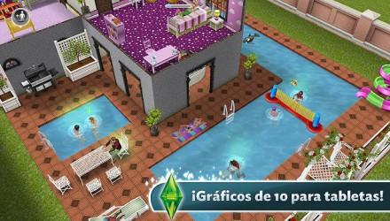 Sims para Tablet