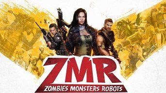 Miniatura Portada ZMR Game