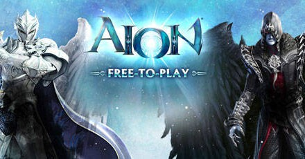 Aion Free-To-Play