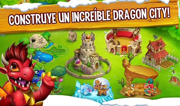 dragon city gratis