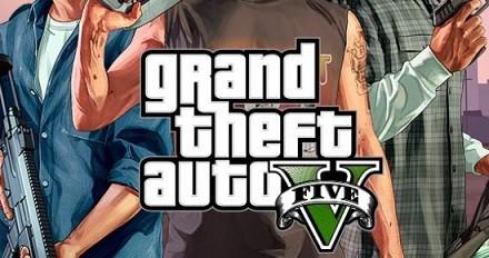 GTA Cinco