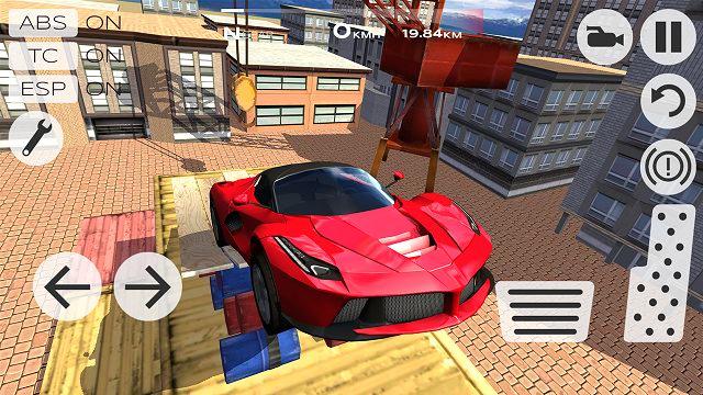 Maneja los mejores coches deportivos del mundo en esta app 1