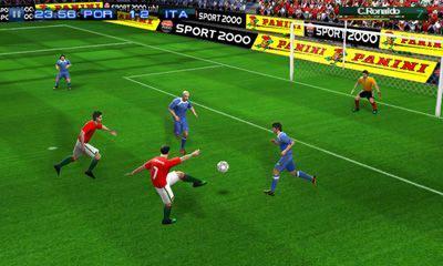 5 mejores juegos futbol android