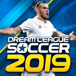 Logo dream league soccer 2019